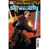 Star Wars Age of Republic - Anakin Skywalker #1