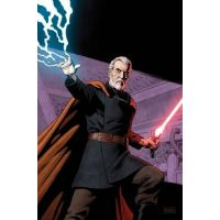 Star Wars Age of Republic - Count Dooku #1