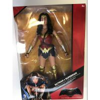 Batman VS Superman Wonder Woman 12 po DC Comics Mattel DKV13