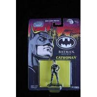 Batman Returns Catwoman diecast figurine ERTL 2484