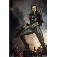 Baroness GI Joe Statue Pop Culture Shock 903820