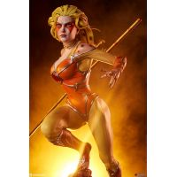 Cheetara Statue Sideshow Collectibles Sideshow Collectibles 200562
