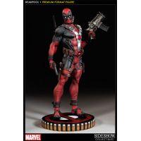 Deadpool Premium Format Figure Sideshow Collectibles 300119