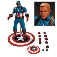 One-12 Collective Marvel Captain America
