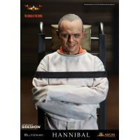 Hannibal Lecter (Straitjacket Version) 1:6 figure Sideshow Blitzway 903215