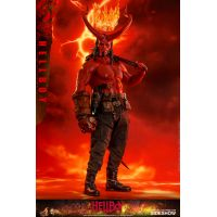 Hellboy 1:6 figure Hot Toys 904668