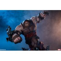 Juggernaut Maquette Sideshow Collectibles 300247
