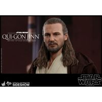 Star Wars Qui-Gon Jinn figurine 1:6 Hot Toys 904580