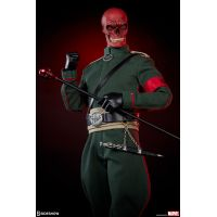 Red Skull figurine 1:6 Sideshow Collectibles 100175