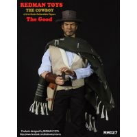 The Cowboy G C Eastwood figurine 1:6 Redman Toys RM027