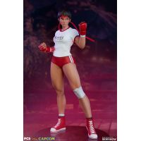 Street Fighter Sakura Gym Statue Pop Culture Shock 903806