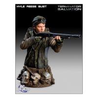 Terminator Salvation Kyle Reese mini buste DC Unlimited