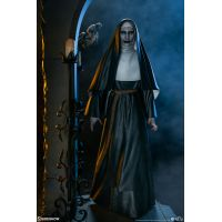 The Nun Statue Sideshow Collectibles 200565