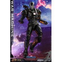 Imagination Hobby & Collection présente: War Machine Avengers: Endgame figurine 1:6 Hot Toys 904645