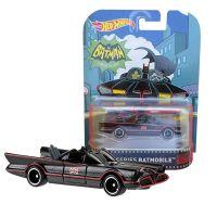 Batman Série TV 1966 Batmobile Hot Wheels DJF46-D718