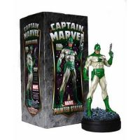 Captain Marvel Version 1960 Statue Bowen BD0207CM7S
