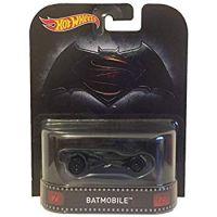 Batman VS Superman Batmobile Hot Wheels DJF57-D718