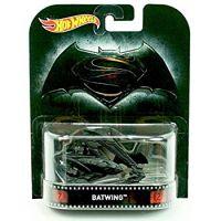 Batman V Superman: Dawn of Justice Batwing Hot Wheels DJF59-D718