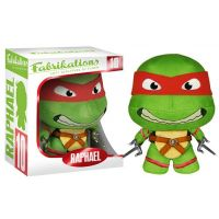 TNMT Raphael Fabrikation Soft Sculpture 10 Funko