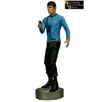 Star Trek Série TV originale Spock Statue 1:4 Hollywood Collectibles Group 9261