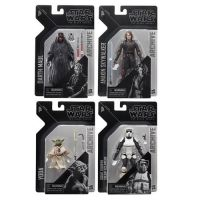 Star Wars The Black Series Archives 6-inch Wave 2 Set of 4 Figures