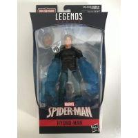Marvel Legends Spider-Man Molten Man BAF Series - Hydro-Man