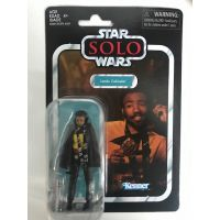 Star Wars The Vintage Collection - Lando Calrissian (Film Solo)