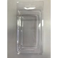 Clear Plastic Soft Case Medium Figure Loose 4.5-inch x 2.38-inch x 1.31-inch (Sold in Store Only)