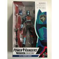 Power Rangers Lightning Collection - S.P.D. Shadow Ranger Hasbro