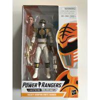 Power Rangers Lightning Collection - Mighty Morphin White Ranger Hasbro
