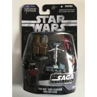 Star Wars The Saga Collection - Power Droid Hasbro
