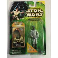 Star Wars Power of the Jedi - Ellorrs Madak Hasbro