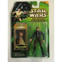 Star Wars Power of the Jedi - Han Solo (Bespin) Hasbro