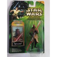 Star Wars Power of the Jedi - Darth Maul (Sith Apprentice) Hasbro