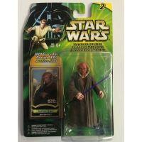 Star Wars Power of the Jedi - Saesee Tiin Hasbro