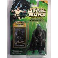 Star Wars Power of the Jedi - Darth Vader (Emperor's Wrath) Hasbro
