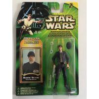 Star Wars Power of the Jedi - Bespin Guard Hasbro
