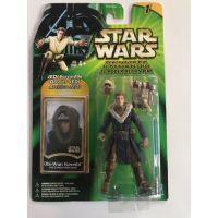 Star Wars Power of the Jedi - Obi-Wan Kenobi (Cold Weather Gear) Hasbro