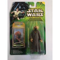 Star Wars Power of the Jedi - Plo Koon Hasbro