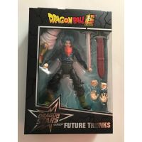 Dragon Ball Dragon Stars Series 6-inch - Future Trunks Bandai
