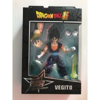 Dragon Ball Dragon Stars Series 6-inch - Vegito Bandai