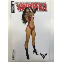 Vampirella (2019) #1 Variant Gonzalez