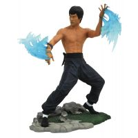 Bruce Lee Gallery  Water PVC 9-inch Diamond Toys