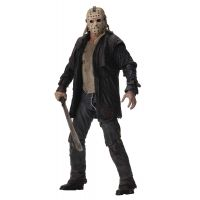 Friday  The 13th 2009 Jason Ultimate 7-inch NECA
