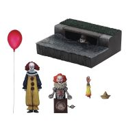 It Pennywise 2017 Accessory Set NECA