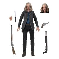 Halloween Ultimate Laurie Strode 7-inch NECA