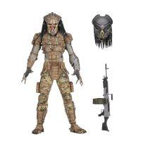 Predator 2018 Emissary Predator II Concept Ultimate Figure 7-inch NECA