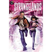 Strangelands #1