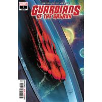 ​Guardians of the Galaxy (2019) #7