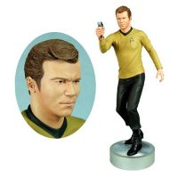 Star Trek Série TV originale Captain Kirk Statue 1:4 Hollywood Collectibles Group 9262